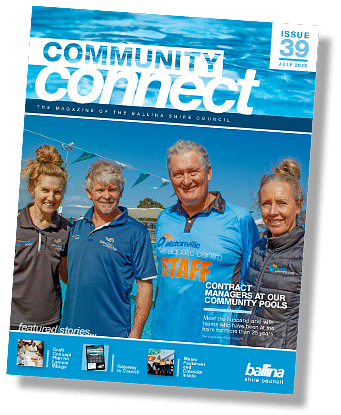 COMMUNITY CONNECT ISSUE 39
