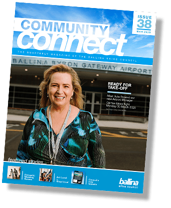 COMMUNITY CONNECT ISSUE 38