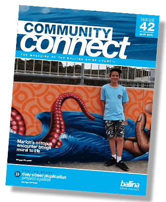 COMMUNITY CONNECT ISSUE 42