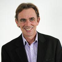 Cr Keith Williams