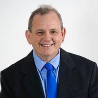 Cr Stephen McCarthy